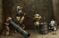 Especial Amanita Design — Machinarium Soundtrack