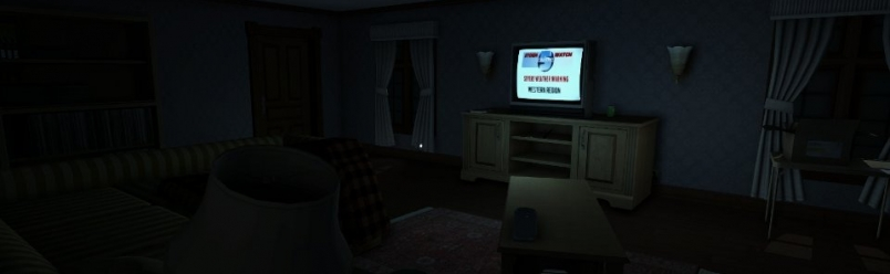 «Gone Home» y «Among the Sleep», cuando las paredes hablan