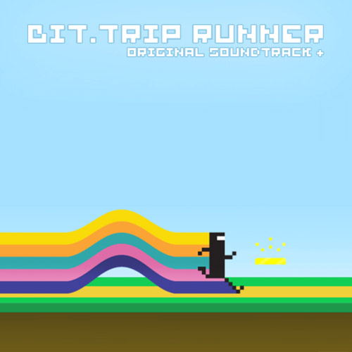 Bit. Trip Runner Original Soundtrack