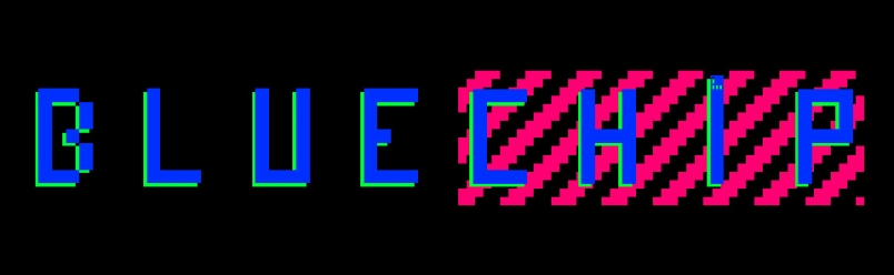 «Blue Chip»: exprimiendo Arcade Game Studio