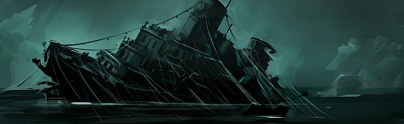 Sunless Sea: Diario de a bordo (I)