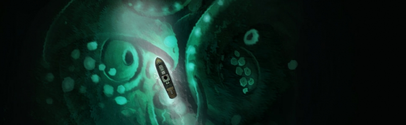 Sunless Sea: Diario de a bordo (II)