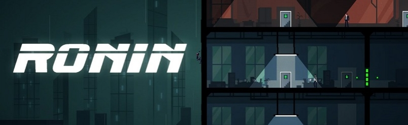 Devolver Digital II – Ronin