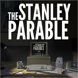 The Stambley Parable
