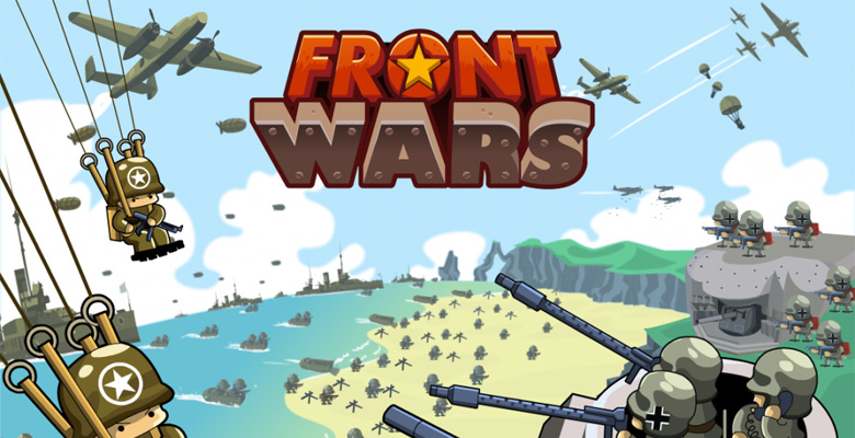 Front Wars