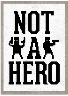 not-a-hero-poster